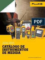 201404 FLUKE CATÁLOGO DE INSTRUMENTOS DE MEDIDA 2014-2015.pdf