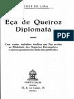 Eça de Queiroz, diplomata
