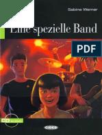 76.Eine Spezielle Band(Nivel 1)