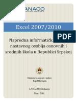 Napredni Excel (1)