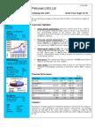 Stock Idea Petronet LNG
