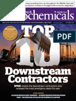 Magazine - construction