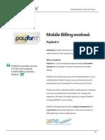 TxtNation Payforit UK