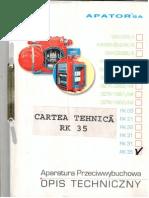 CARTE RK 35 15.03.