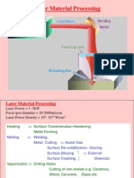NTMP - 5 Laser Interaction & Processing