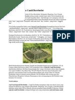 Sejarah Asal Mula Candi Borobudur