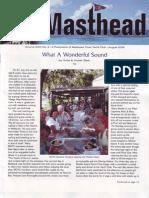 Masthead Aug 09