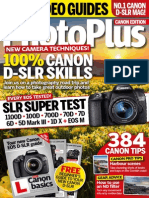 PhotoPlus the Canon Magazine - 2014