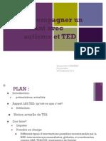 Accompagner Un Enfant Avec Autisme Et TED