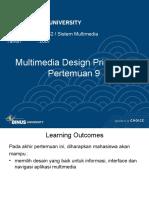 9 - Prinsip Desain Multimedia