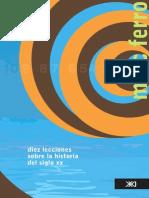 Por Marc Ferro.-diez Lecciones Sobre La Historia Del Siglo XX (2003)