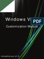 Windows Vista Customization Manual Mintywhite