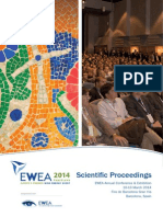Scientific Proceedings Full Papers EWEA