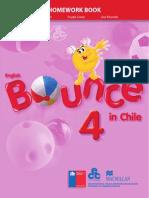 Bounce Work Bookpdf