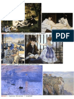 Arte en el Impresionismo - Fotos