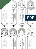 Penanda Buku Pensil (Boleh Edit)-BBM Tice Su_3.3.14