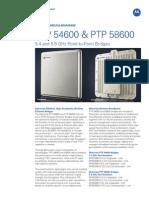 PTP 600