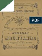 Armanac dera Mountanho. - Annado 21, 1928