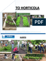 Presentacion Huerto Comunitario