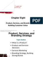 Principles of Marketing 15e PPT Ch 08
