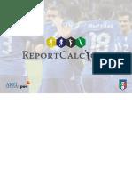 FIGC, Report Calcio 2014