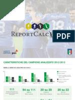 Report Calcio 2014 - PwC