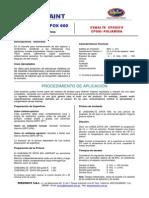 Ficha Tecnica UNIESMALTE EPOXICO 600 - PeruPaint.pdf