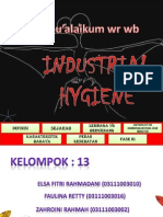 Industrial Hygiene (2)