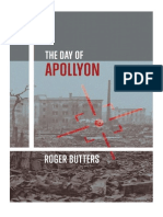 The Day Of Apollyon by Roger Butters