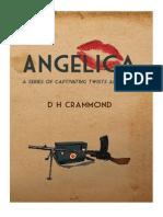 Angelica by D H Crammond