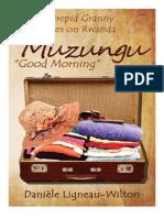 Muzungu, Good Morning by Daniele Ligneau-Wilton