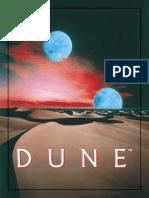 Dune - English