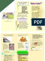 Leaflet Asamk Urat