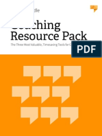 Coaching Resource Pack Jade Joddle