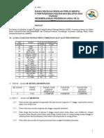 Peraturan Balapan Dan Padang Pkp Arau 2014