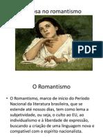 prosaromantismo
