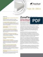 ZoneFlex 7372 (Español)