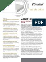 ZoneFlex 7352 (Español)