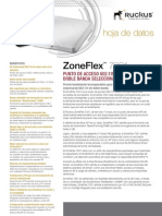ZoneFlex 7321 (Español)