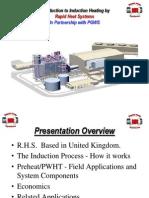 B. Rapid Heat Presentation -Suadi