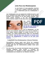 Tratamiento Para Las Miodesopsias o Moscas en Los Ojos - Cual Es El Mejor Tratamiento Para Las Miodesopsias o Moscas en Los Ojos