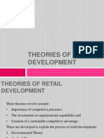 Theories of Retail Development