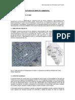 Estudio Impacto Ambiental 2.0
