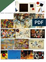 XX Pintura y Escultura 5