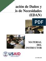 PL EDAN 2006(Instructor)