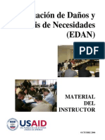 PL EDAN 2006(Instructor)