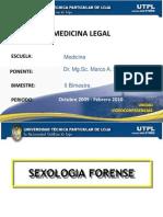 Sexología Forense_Loja