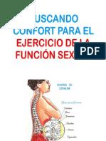 EFS y Dolor Lumbar