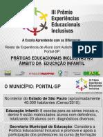 Apresentação PEEI (Pontal-SP Andresa novo)