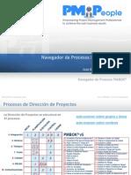 Procesos PMBOK v5 2012